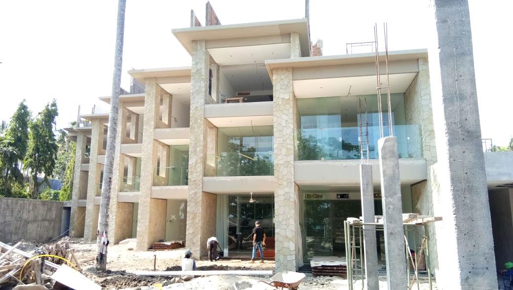 Candi Beach Residence